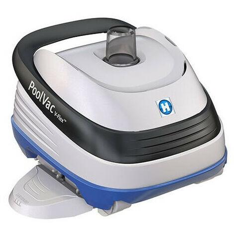 robot piscine hydraulique pool vac 020105. Black Bedroom Furniture Sets. Home Design Ideas