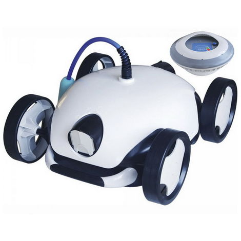 Robot piscine sans fil FALCON PLUS Bestway