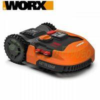 ROBOT RASAERBA LANDROID M500 WIFI WORX WR141E