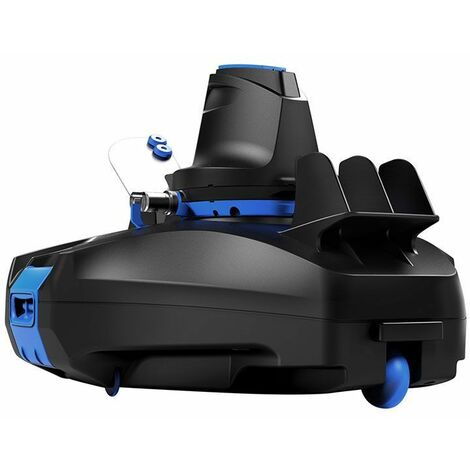 Robot sans fil pour piscine DELTA 200 - KOKIDO