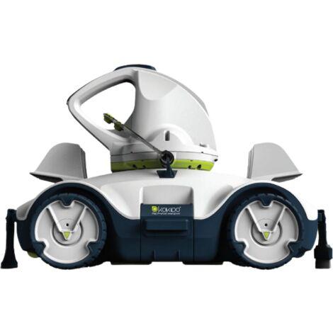Robot sans fil pour piscine manga plus kokido rc32cbx eu - Robot piscine sans fil ...