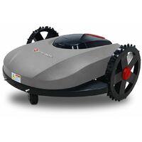Robot Tondeuse 24v 32cm Programmable Elem Garden Elro24v32prog