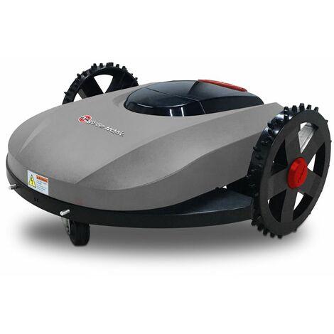 Robot tondeuse 24V 32cm Programmable - Elem Garden