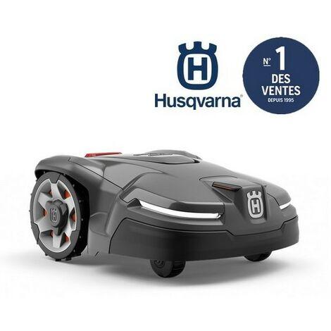 Robot tondeuse Automower Husqvarna 415X