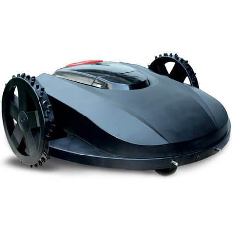 Robot tondeuse autonome pour jardin jusqu'à 1000m² - Extel Easymate GARDEN 1000 Tondeuse - Tondeuse