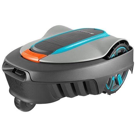 Robot tondeuse Gardena Sileno City 250