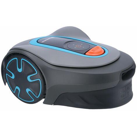 Robot tondeuse GARDENA SILENO Minimo 300 - Grey