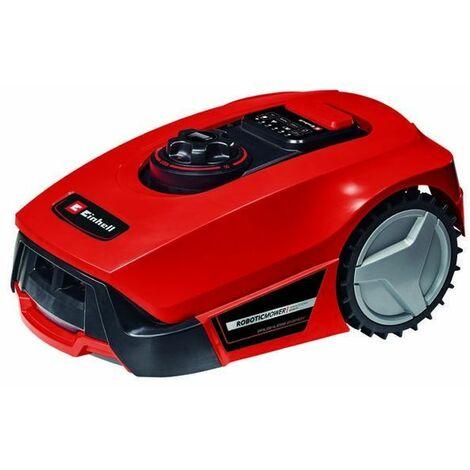 Robot tondeuse GC-RM 500 - Surface : 500 m² - Coupe : 20 à 60 mm - Programmable