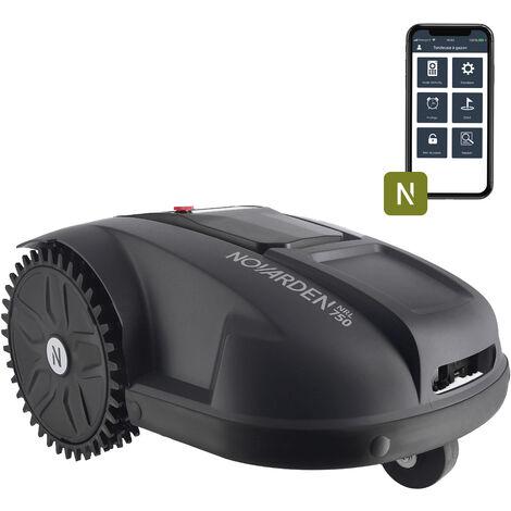 Robot tondeuse NRL750 NOVARDEN