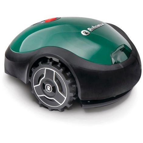 Robot tondeuse petite surface Robomow RX12U