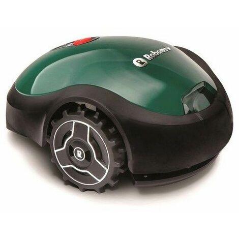 Robot tondeuse ROBOMOW RX50u - Vert