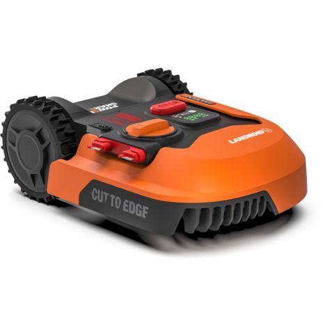 Robot tondeuse Worx LANDROID | 500m2 / 700m2 / 1000m2 / 1500m2 / 2000m2