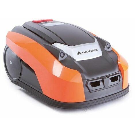 robot tondeuse YARDFORCE X60i - Orange