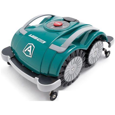 Robot tondeuse Zucchetti AMBROGIO L60 Deluxe