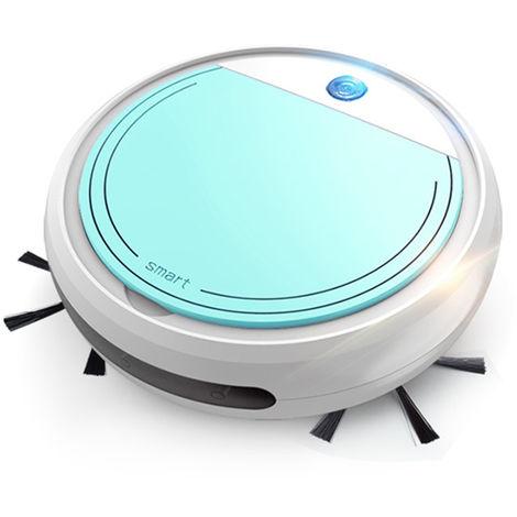 Robotic Vacuum Cleaner UV Cleaner Floor Mopping Robot UV Floor Sweep Machine Anti-drop Electric Vacuum Cleaner