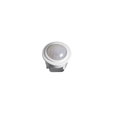 Robus Motion Detector 360°, Recessed, IP20, 75mm, White