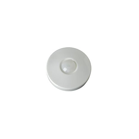 Robus Motion Detector 360°, Surface, IP20, 110mm, White