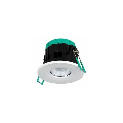 Robus Ultimum Connect 7W Integrated LED IP65 Fire Rated Downlight WIFI Colour Selectable - RUL070WIFI-01