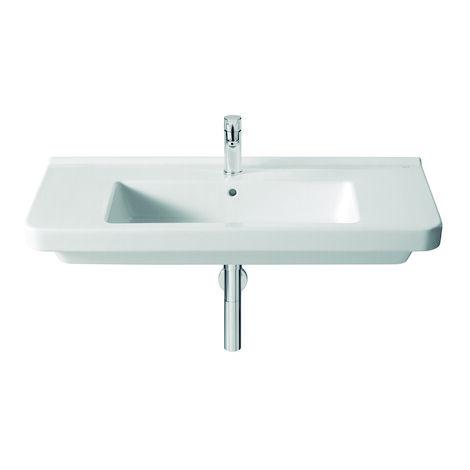 """main image of """"Roca-8414329908350 Roca - Lavabo de porcelana suspendido - Serie Dama , Color Blanco"""""""
