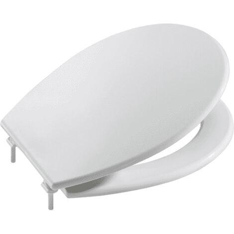 ROCA Asiento Plastico Victoria Blanco