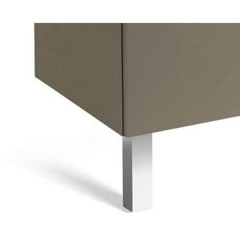 ROCA Conjunto de dos patas opcionales - Serie Prisma