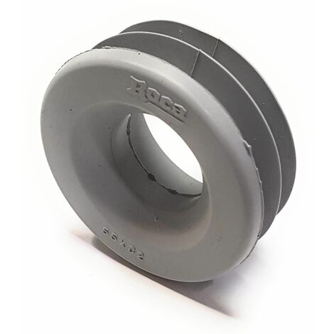 ROCA Kit Enchufe 55X32 P/Taza 1Un.