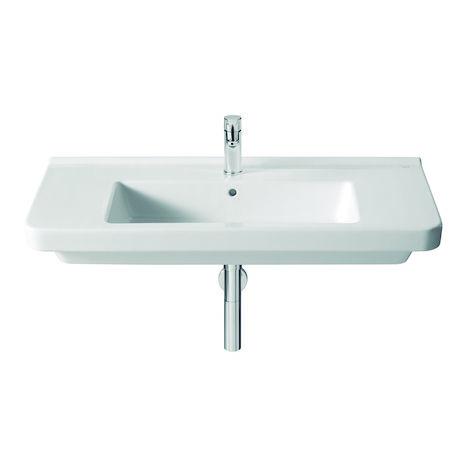 ROCA Lavabo de porcelana suspendido - Serie Dama , Color Blanco