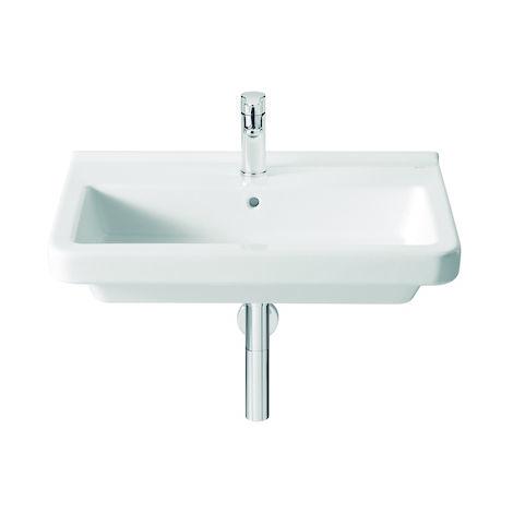 ROCA Lavabo de porcelana suspendido - Serie Dama, Color Blanco