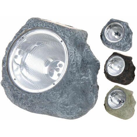 Roca LED solar