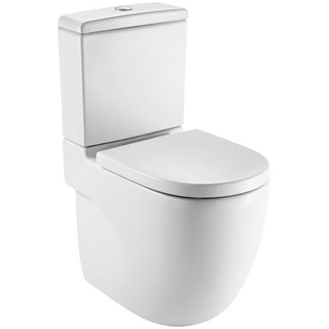 ROCA Meridian Confort Inodoro Completo
