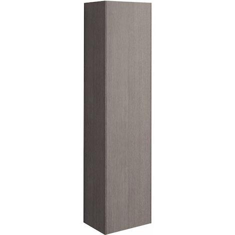 Roca - Módulo columna con espejo (apertura derecha) - Serie Inspira