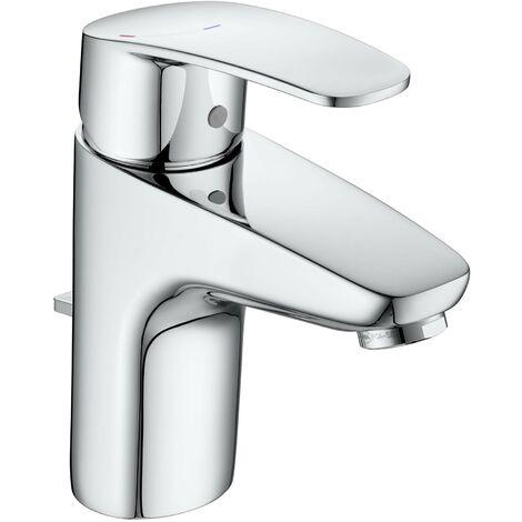 ROCA Monodin N mezclador para lavabo con desag