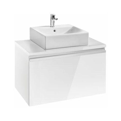 Roca - Mueble base para lavabo sobre encimera - Serie Heima