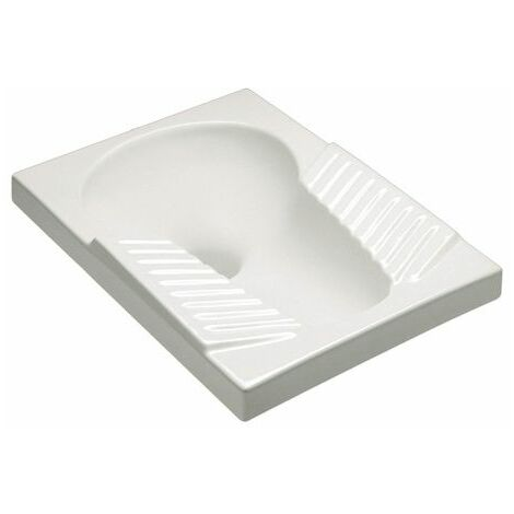 ROCA Placa turca - Serie Oriental , Color Blanco