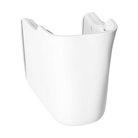 Roca - Semipedestal para lavabo de porcelana - Serie Meridian