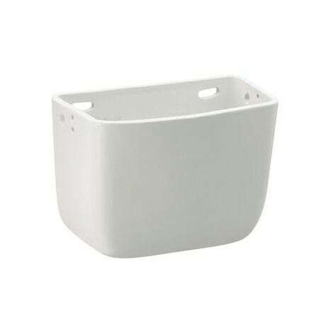 ROCA Tanque Universal Alto Blanco