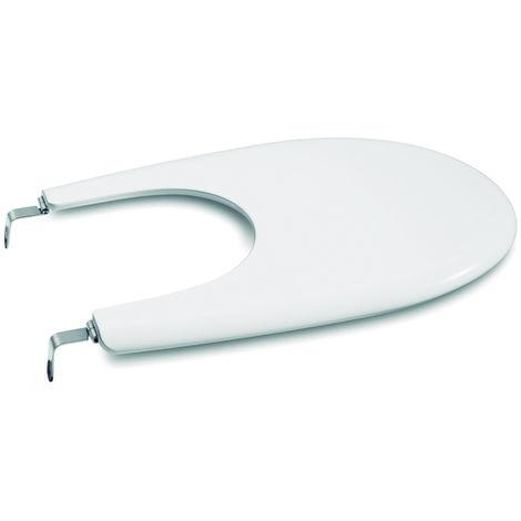 ROCA Tapa lacada para bidé - Serie Victoria , Color Blanco
