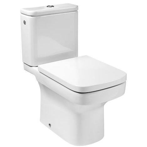 375e3b981e Taza (sin cisterna/asiento) para inodoro de porcelana con salida a suelo -