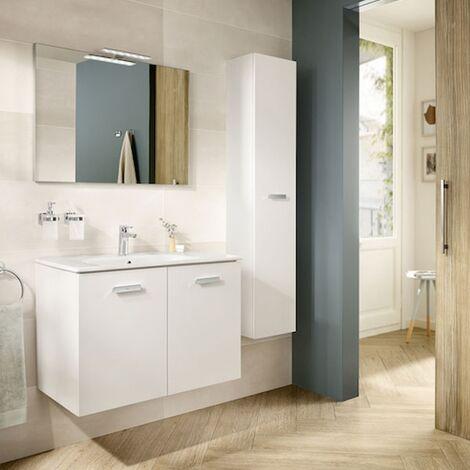 Roca Victoria Basic Bathroom Mirror 600mm H x 800mm W