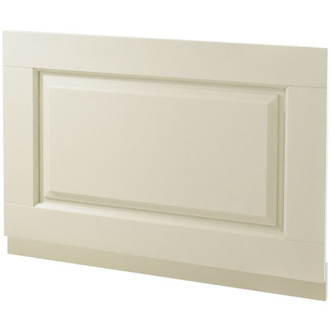 Rockingham Pistachio 750mm Bath End Panel & Plinth