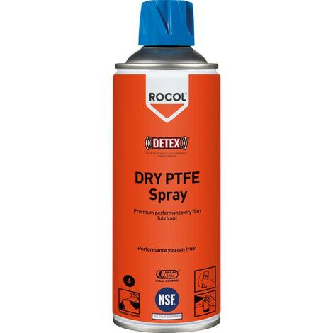 ROCOL PTFE-Spray 400ML Dry PTFE Spray (Par 12)