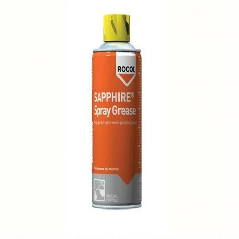 ROCOL SAPPHIRE Spray Grease 400ml