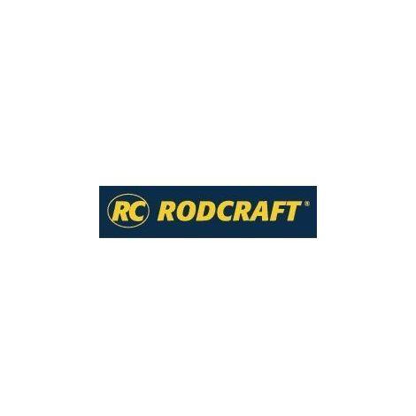 RODCRAFT Druckluftstabschleifer RC 7068 2800min-¹ 6mm 895100329