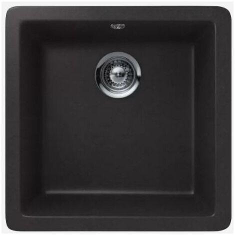 RODI XL050450109 COMPOSITE 40 Fregadero Negro