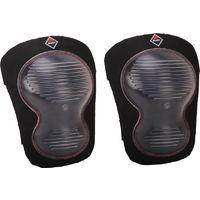 Rodilleras flexibles Rubi c/banda elast ajustable