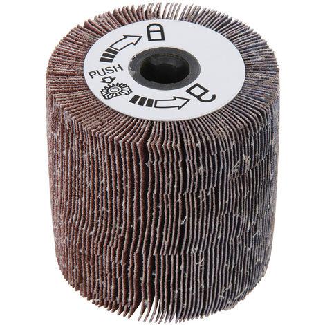 Rodillo abrasivo grano 120 - NEOFERR
