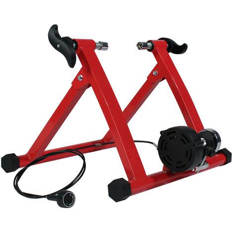 Rodillo de entrenamiento en interior para bicicleta mt-01