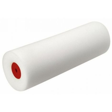 Rodillo de pintura moltopren midi 10 cm esponja