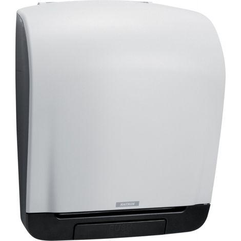 Rodillo máquina expendedora de toalla Katrin, blanco