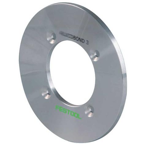Rodillo tensor para fresadora de placas, paneles sándwich de aluminio D6 Festool